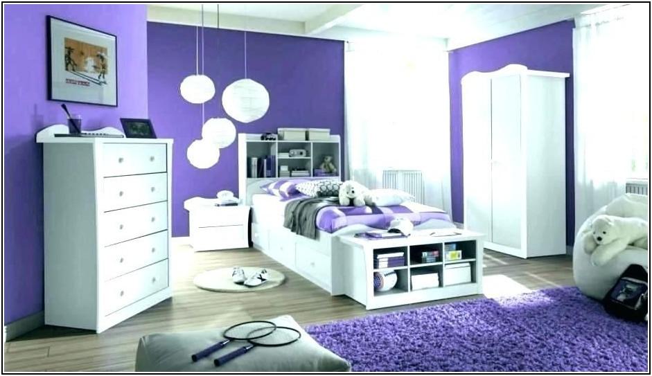 Wohnzimmer Dekoration Lila