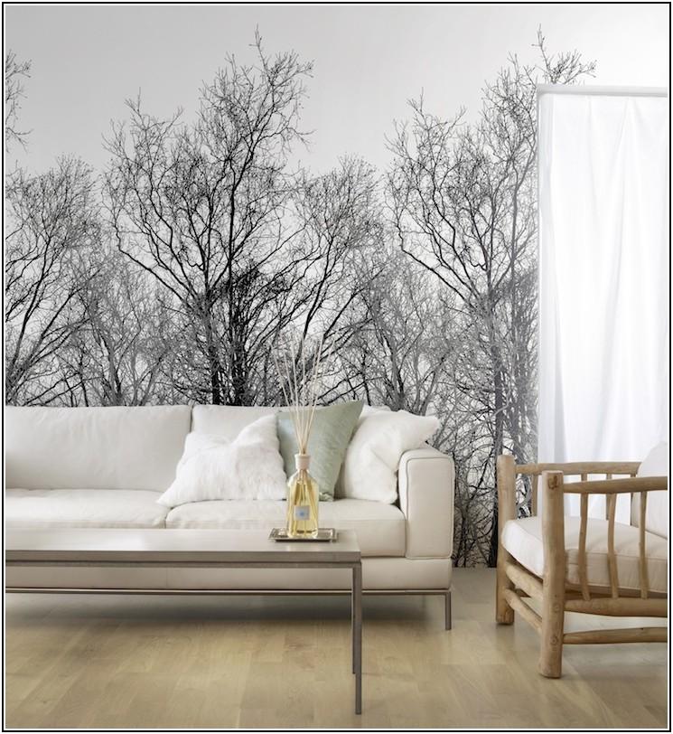 Wohnzimmer Herbstlich Dekorieren