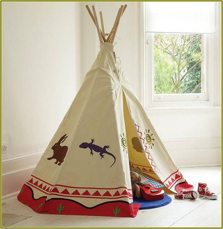 Zelt Für Kinderzimmer Selber Machen