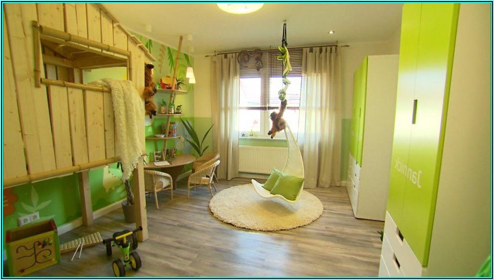 Zuhause Im Glück Basteltipp Kinderzimmer