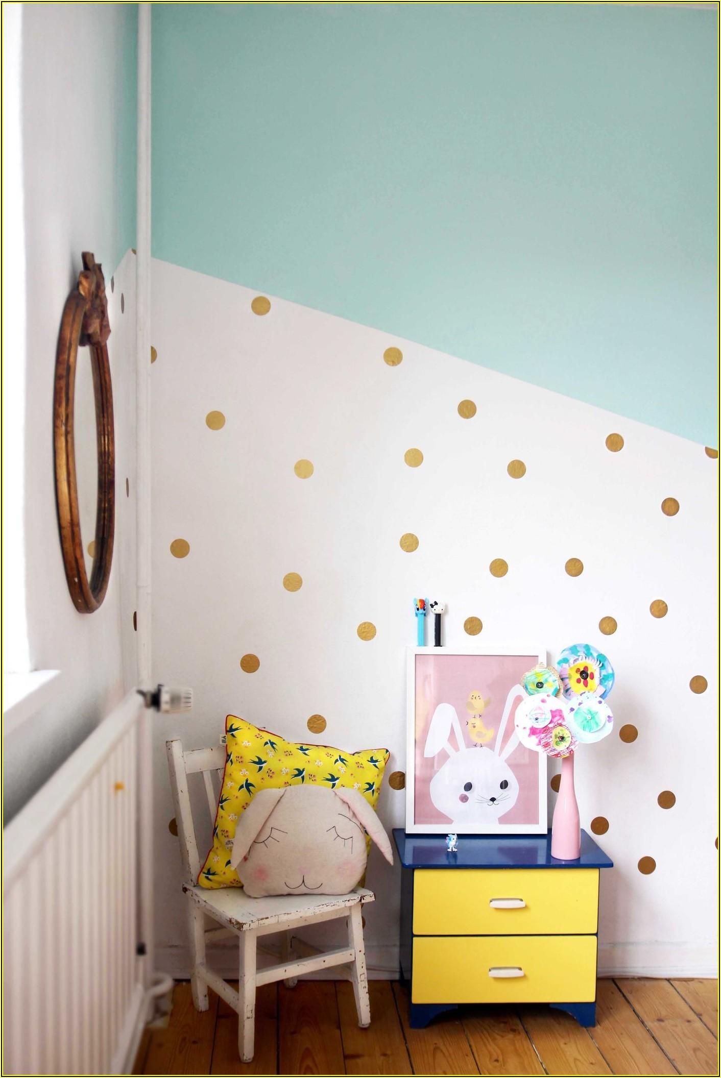 Abwaschbare Wandfarbe Für Kinderzimmer