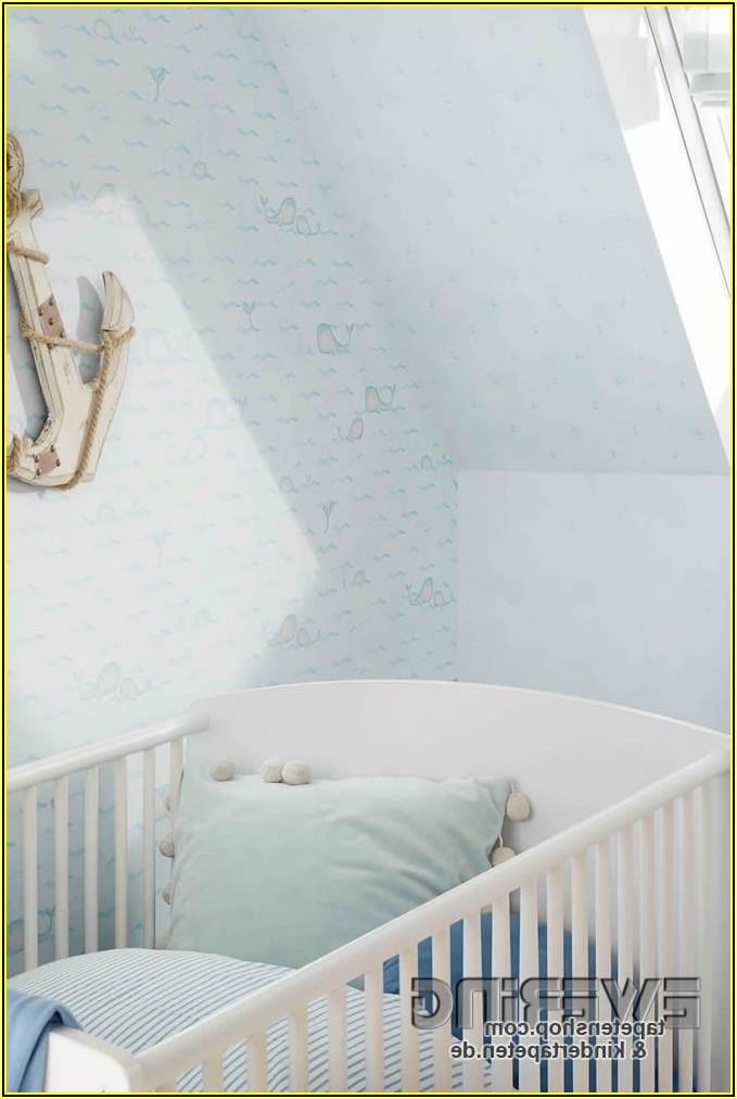 As Creation Tapeten Kinderzimmer