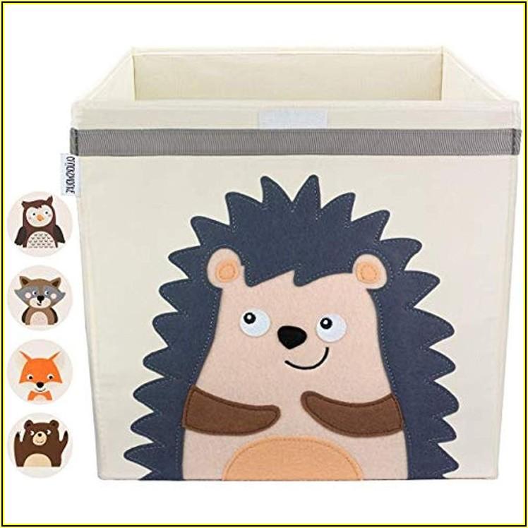Aufbewahrungsbox Mit Deckel Kinderzimmer