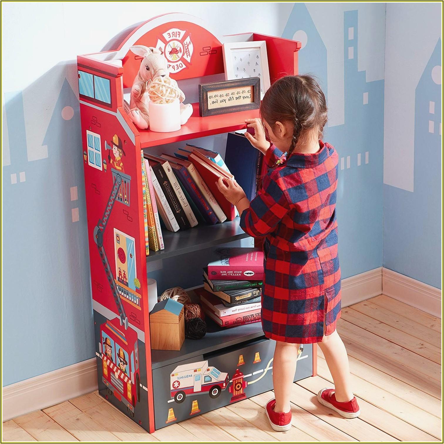 Aufkleber Kinderzimmer Feuerwehr