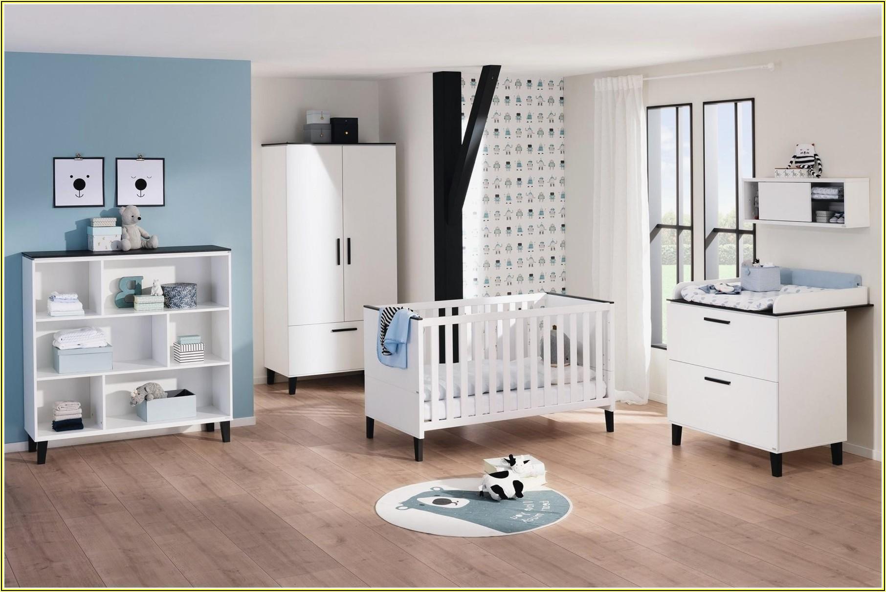 Baby One Kinderzimmer Lieferzeit