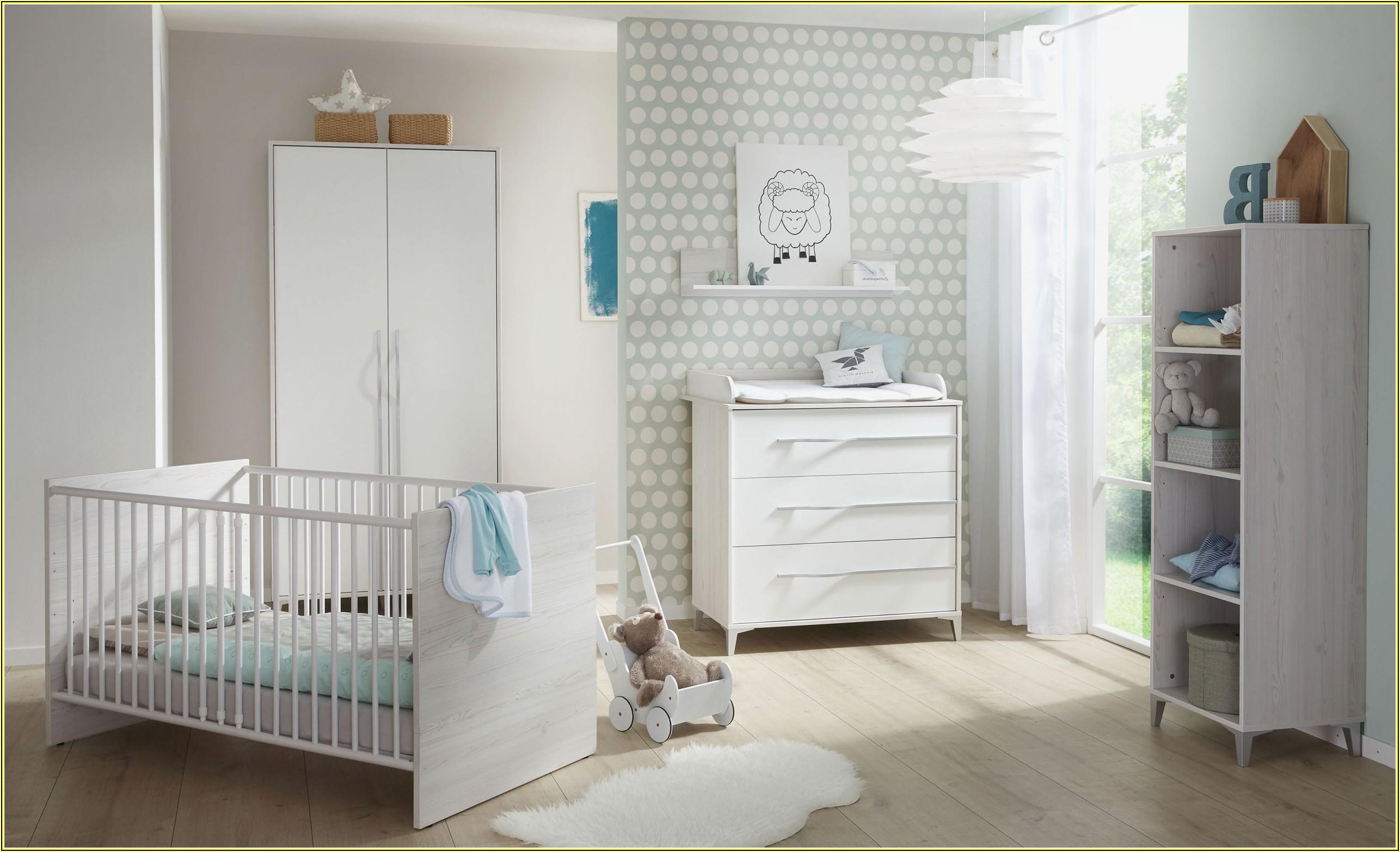 Baby One Kinderzimmer Liv