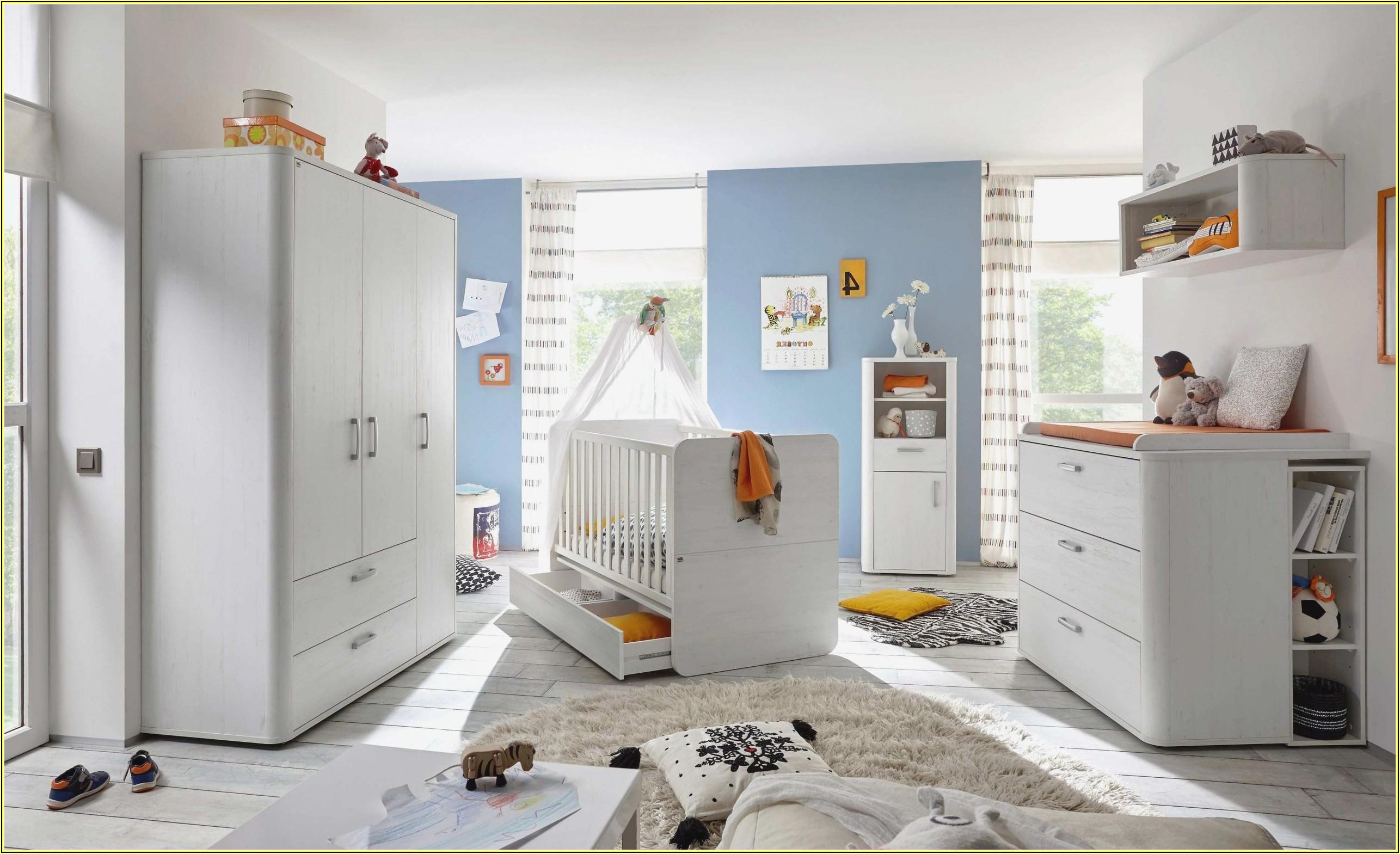 Baby Walz Kinderzimmer Komplett