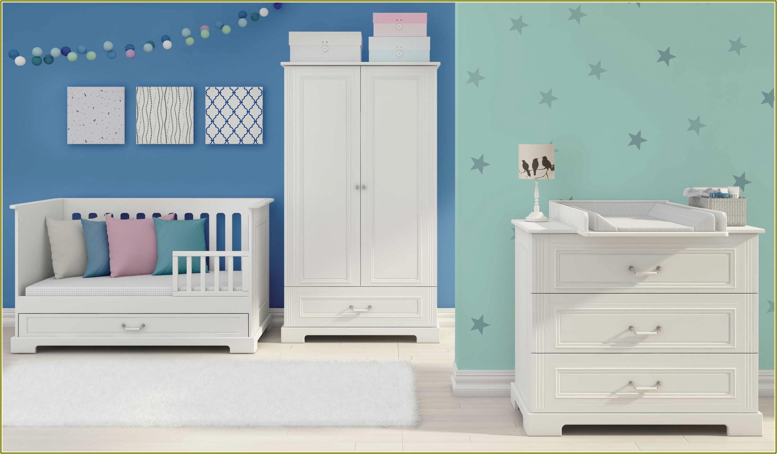 Babybett Schlafzimmer Oder Kinderzimmer