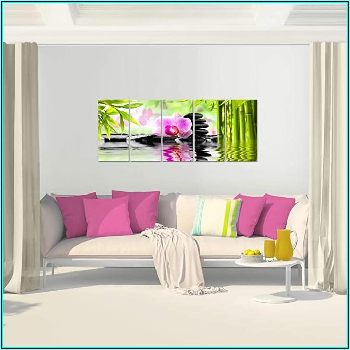 Bild Wohnzimmer Xxl