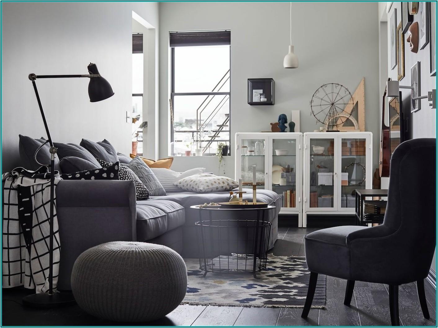 Bilder Für Wohnzimmer Ikea