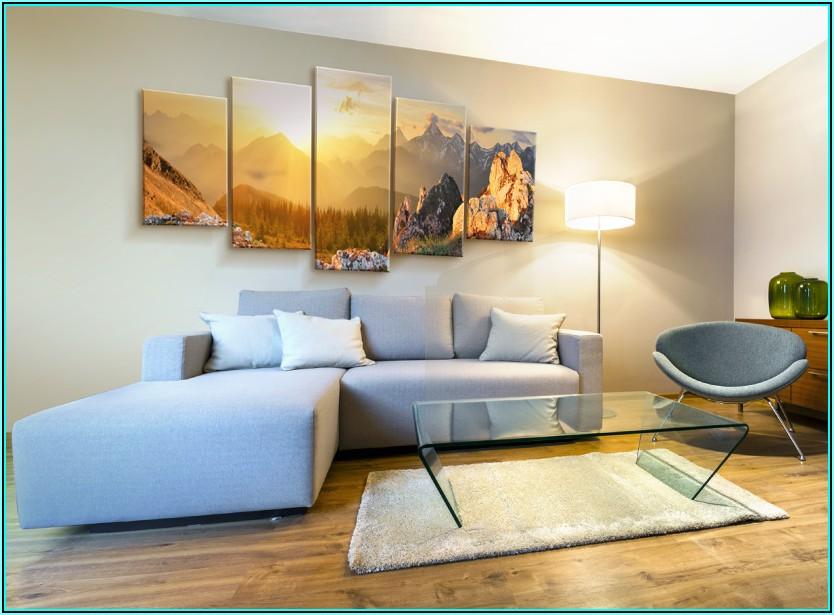 Bilder Für Wohnzimmer Xxl