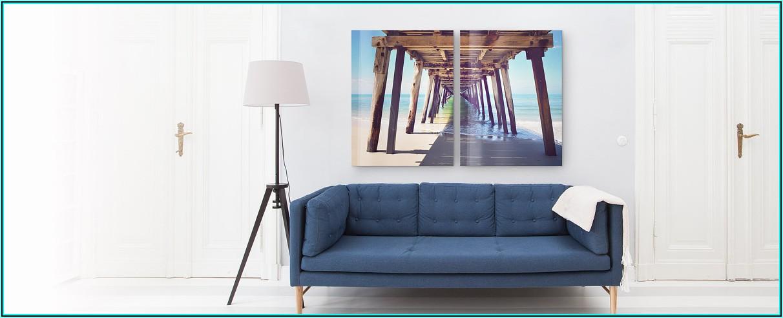 Bilder Fürs Wohnzimmer Mehrteilig
