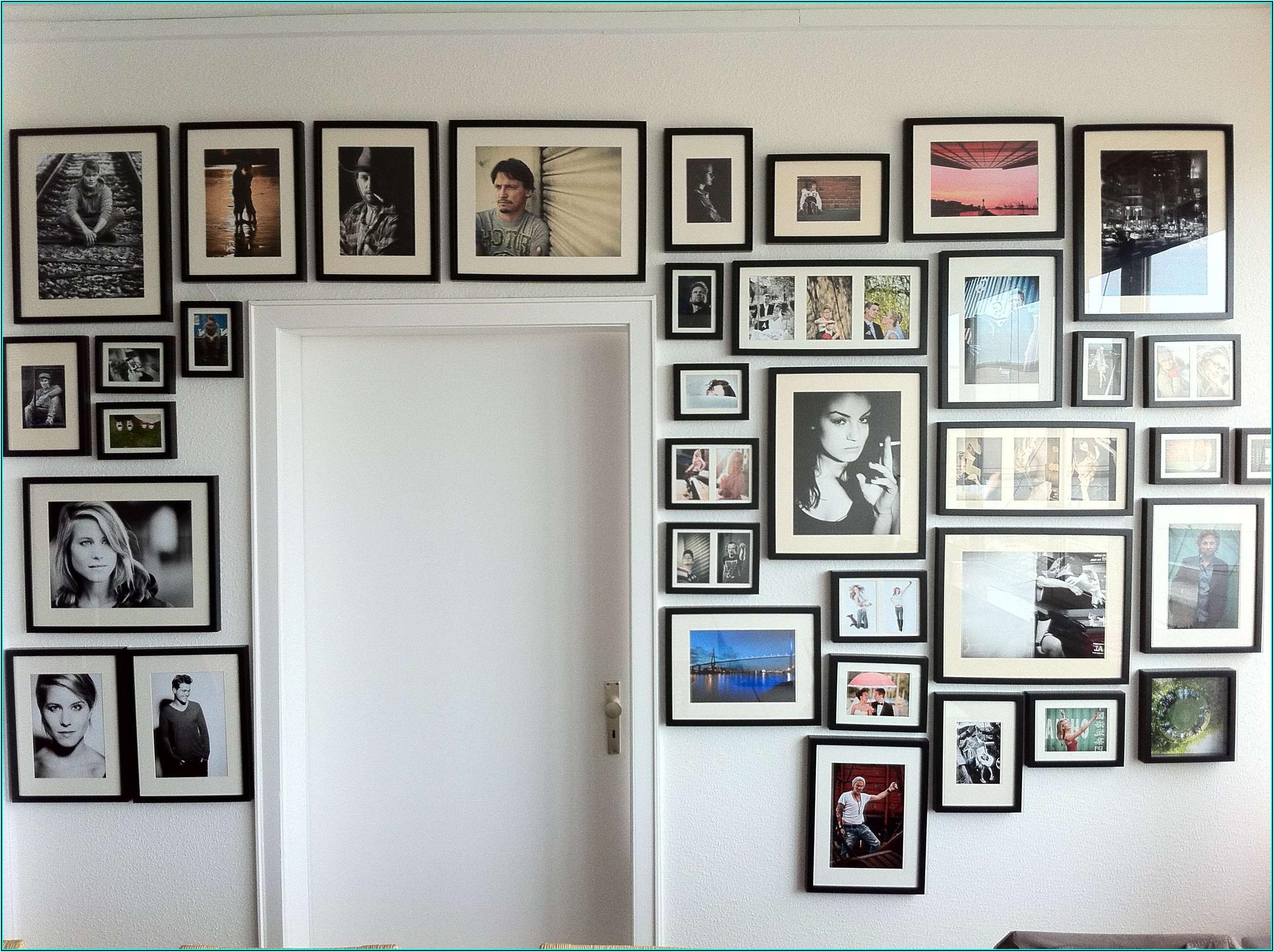 Bilder Im Rahmen Wohnzimmer