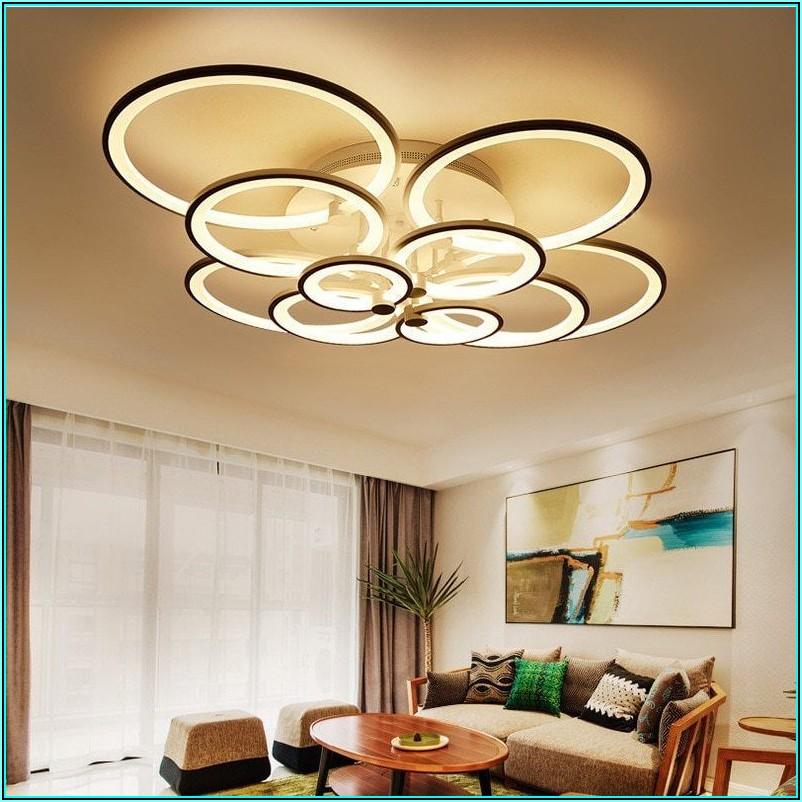 Bilder Von Wohnzimmer Lampen