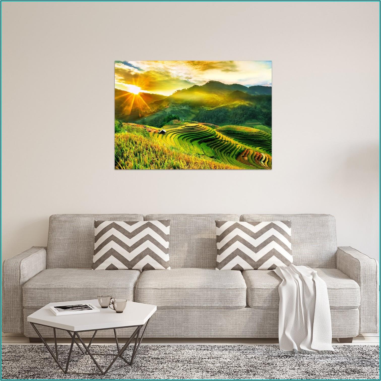 Bilder Wohnzimmer Acrylglas