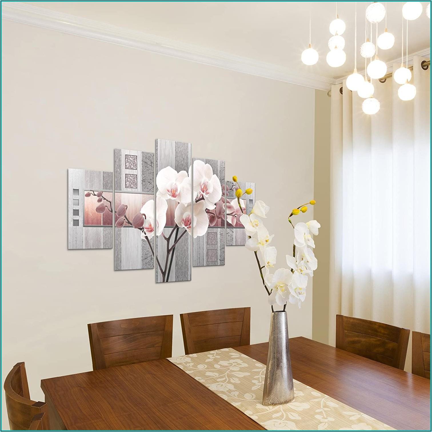 Bilder Wohnzimmer Blumen