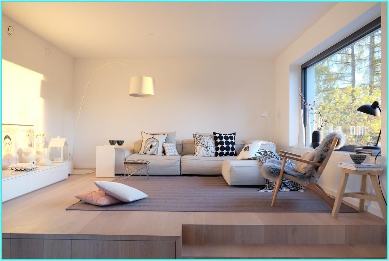 Designer Wohnzimmer Bilder