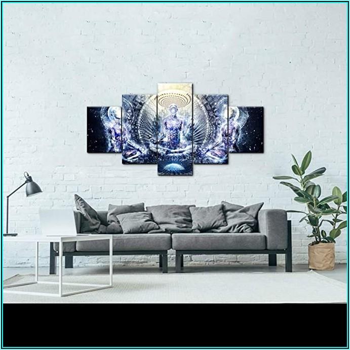 Gerahmte Bilder Für Wohnzimmer Groß