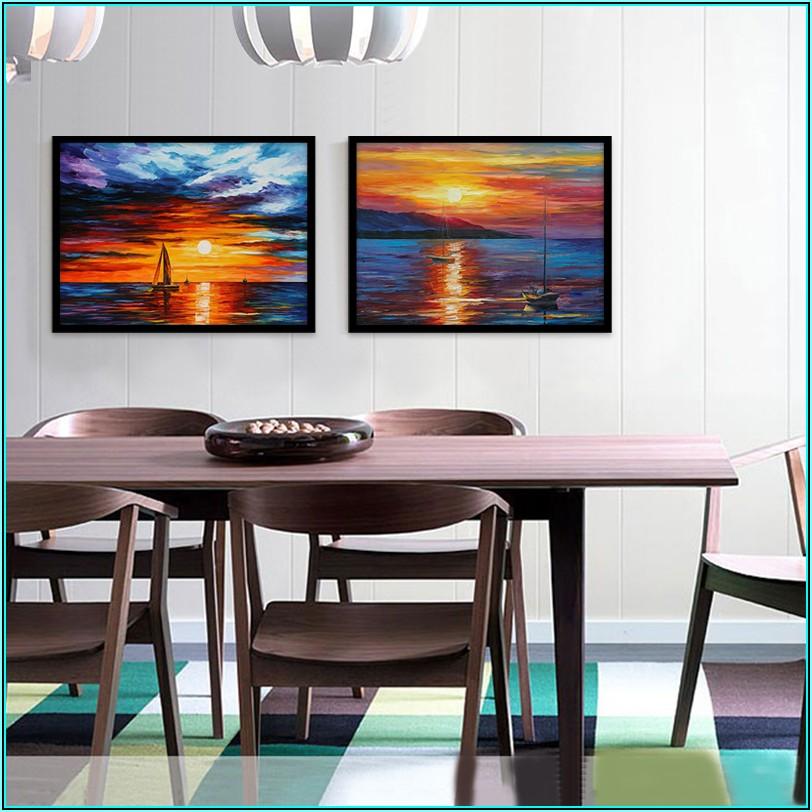 Hochwertige Bilder Wohnzimmer