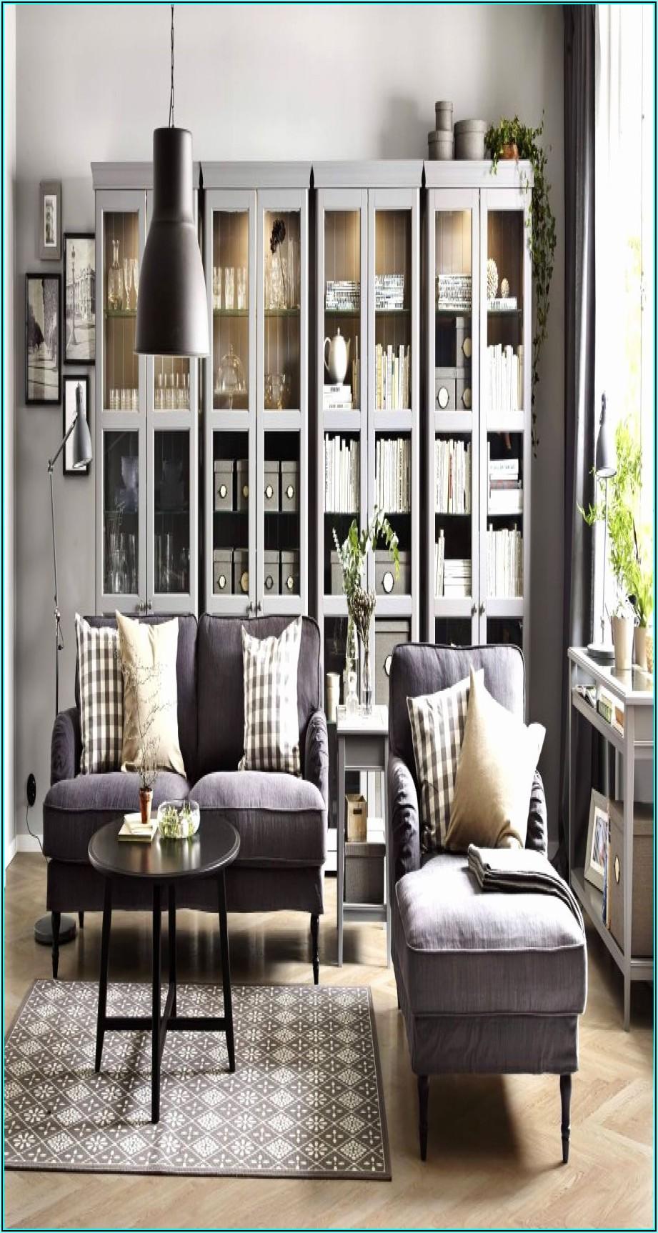 Ikea Wohnzimmer Bilder