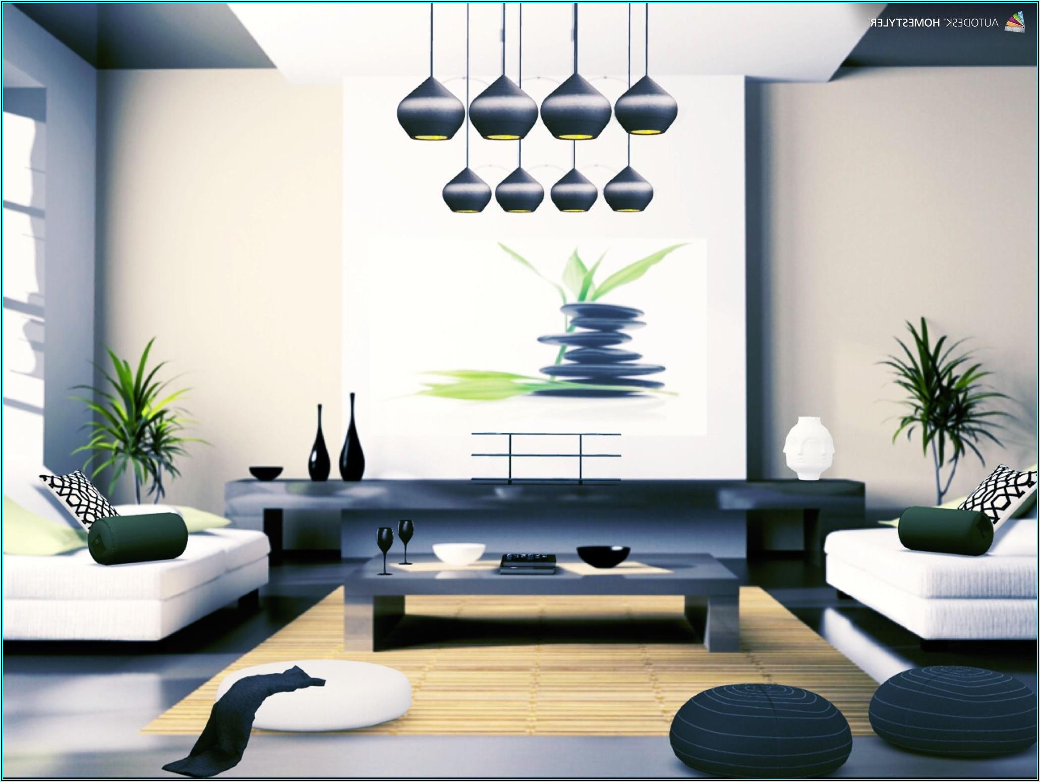Innendesign Wohnzimmer Bilder