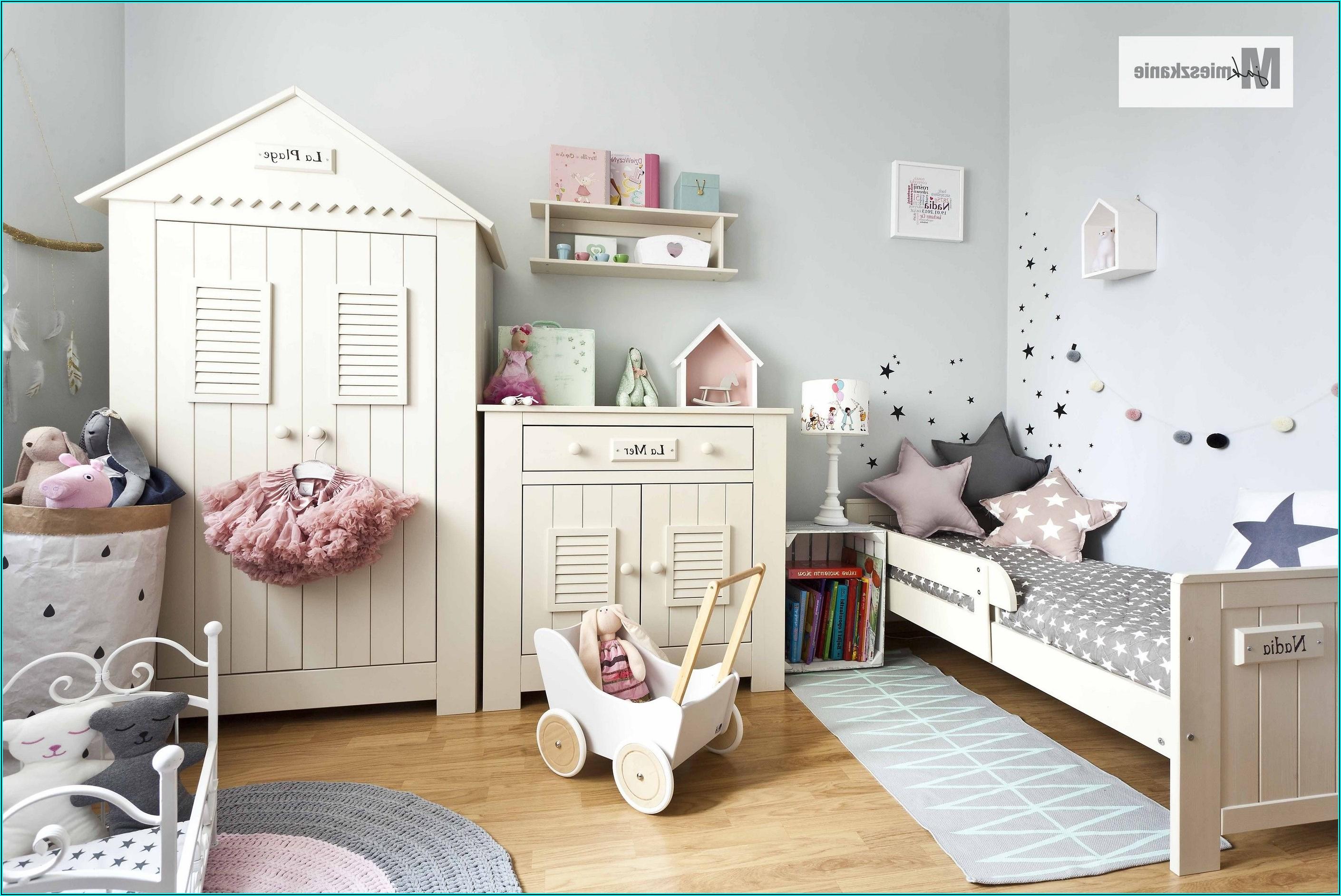 Kinderzimmer Pinio Marseille