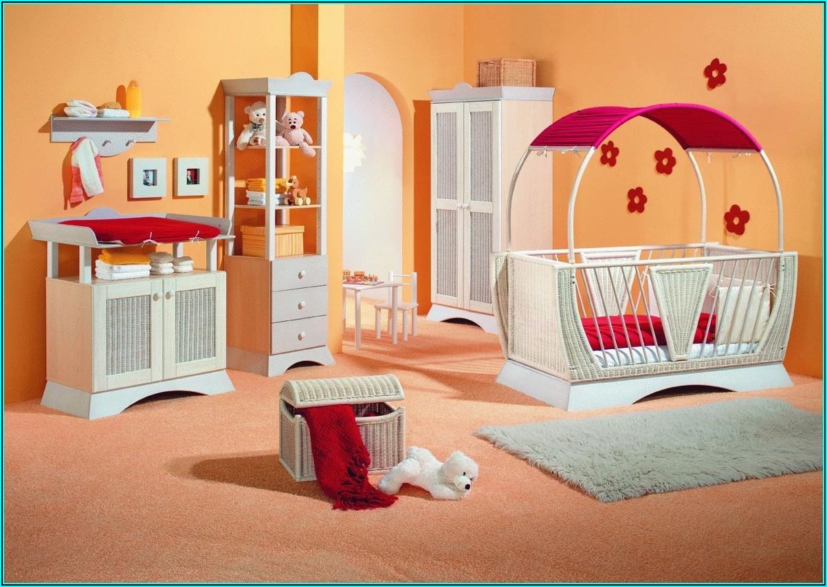 Kinderzimmer Taube Gondola