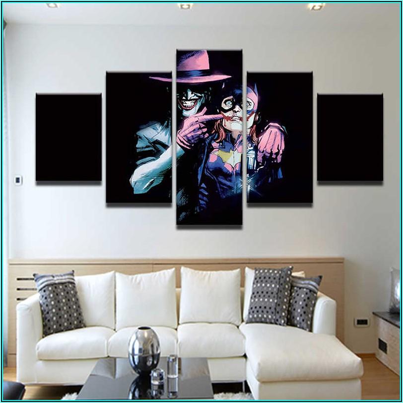 Kunst Bilder Wohnzimmer