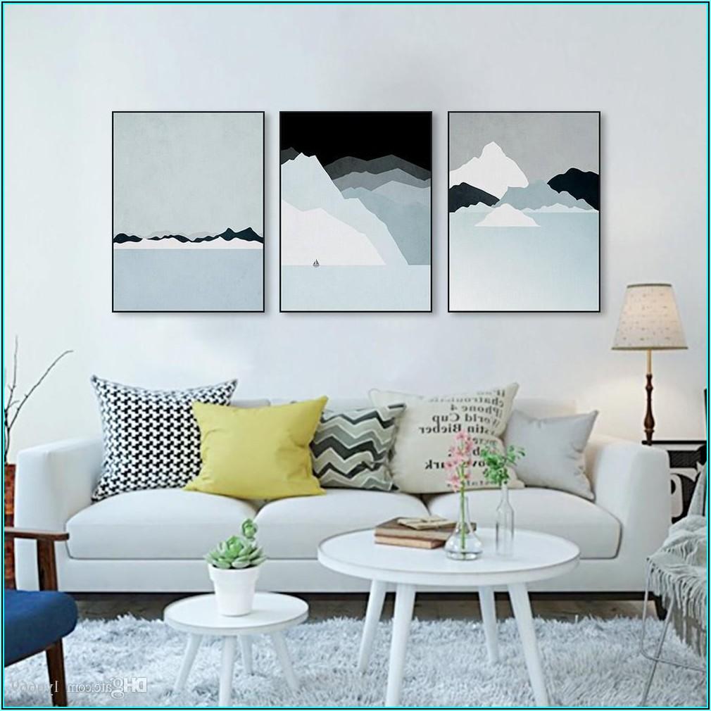 Moderne Bilder Wohnzimmer Xxl