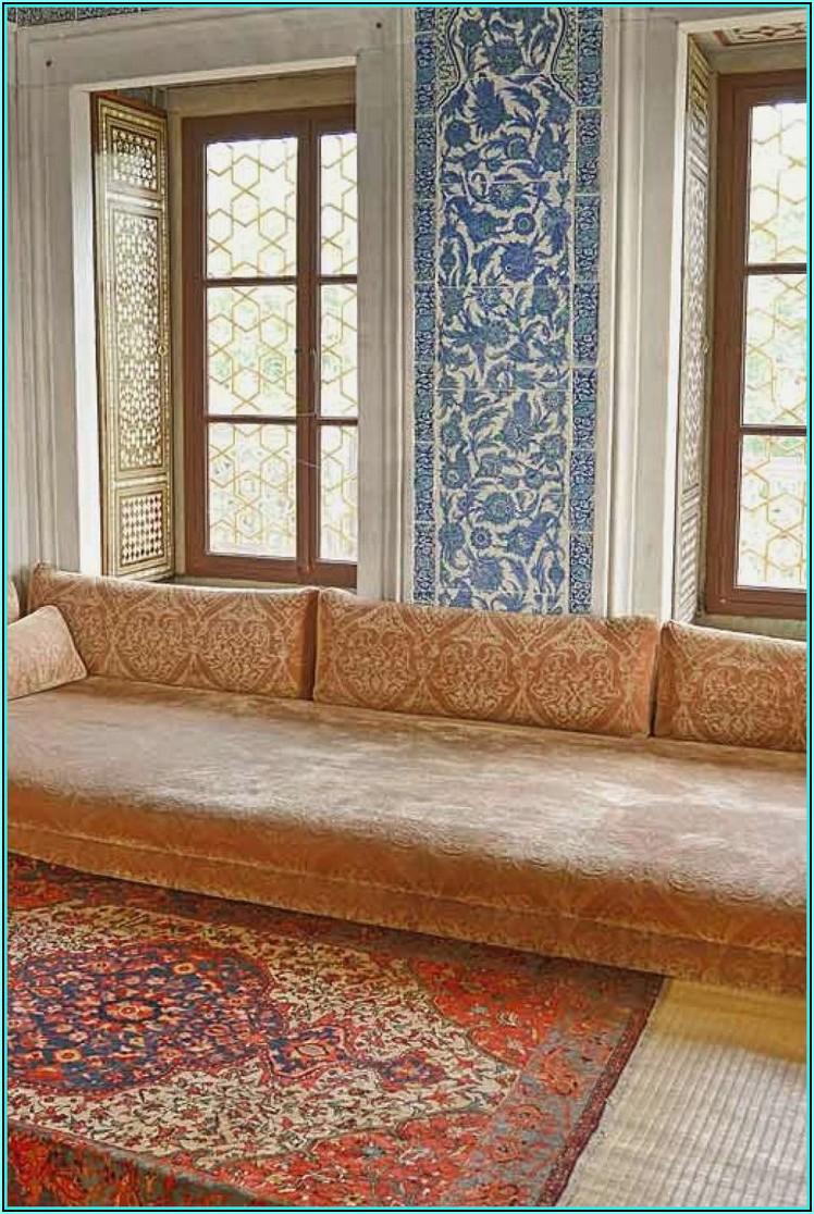 Orientalisches Wohnzimmer Bilder