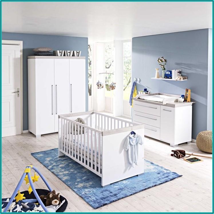 Paidi Kinderzimmer Kira Set