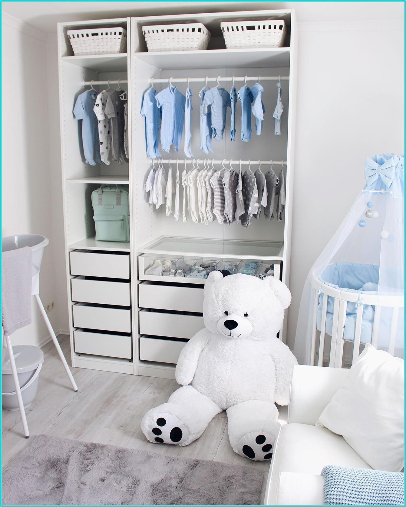 Pax Im Babyzimmer