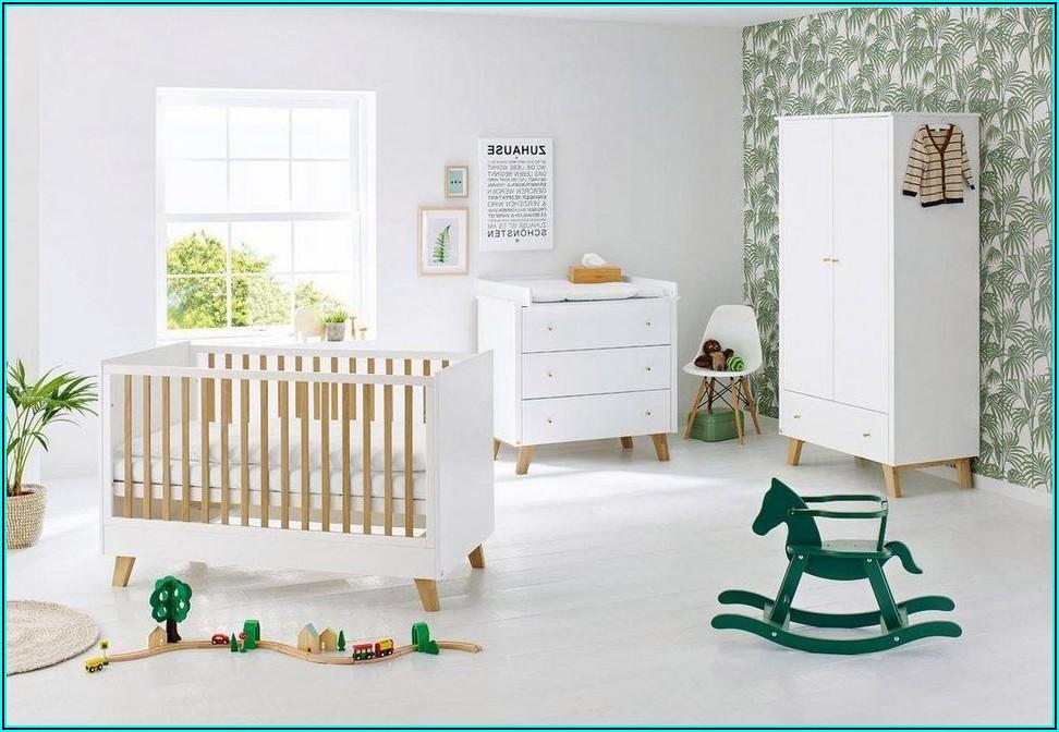 Pinolino Babyzimmer Komplett