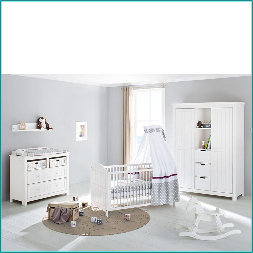Pinolino Kinderzimmer Grau
