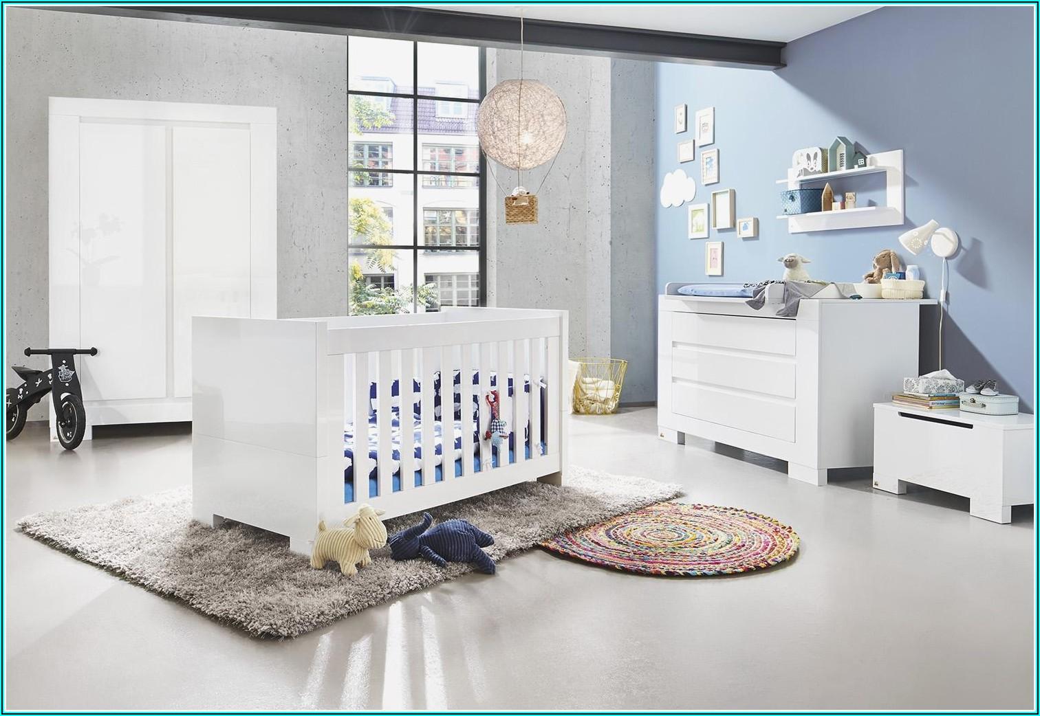 Pinolino Komplett Kinderzimmer Curve