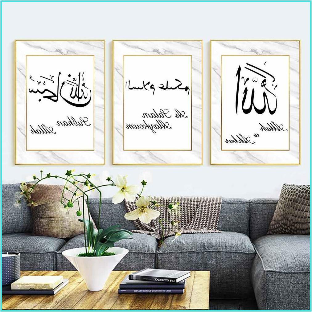 Poster Bilder Wohnzimmer