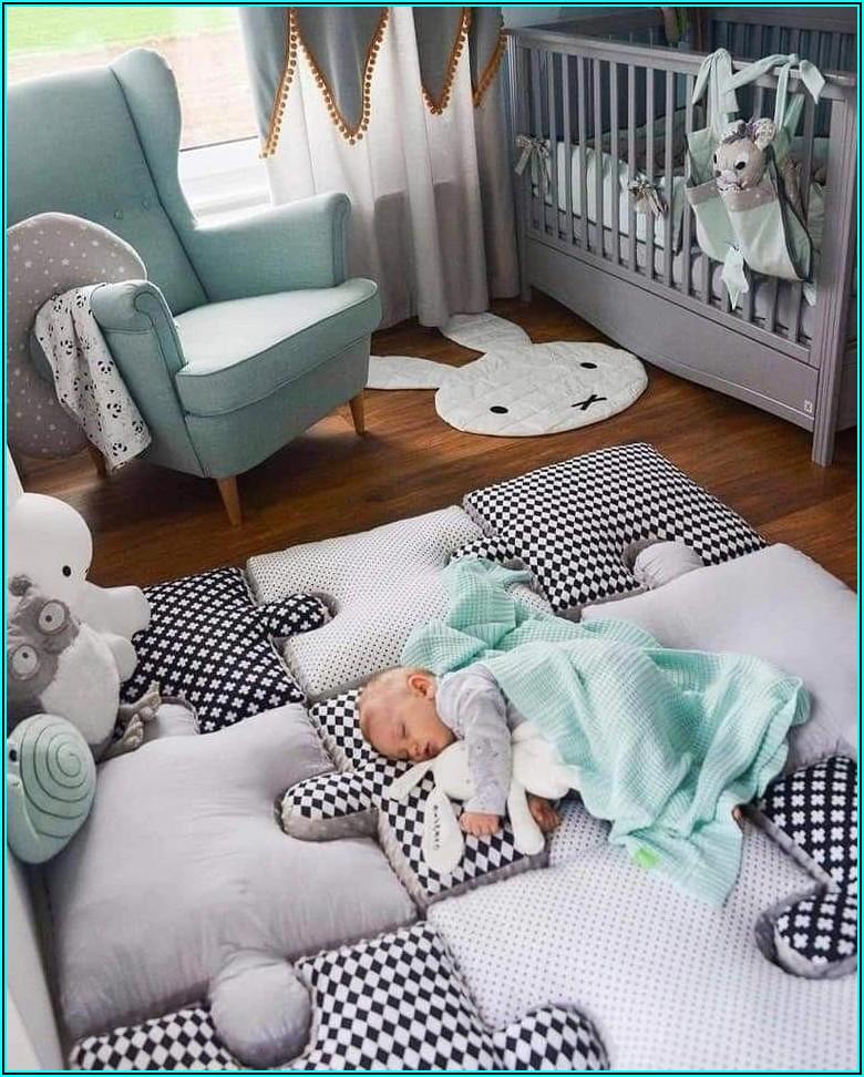 Puzzle Für Babyzimmer