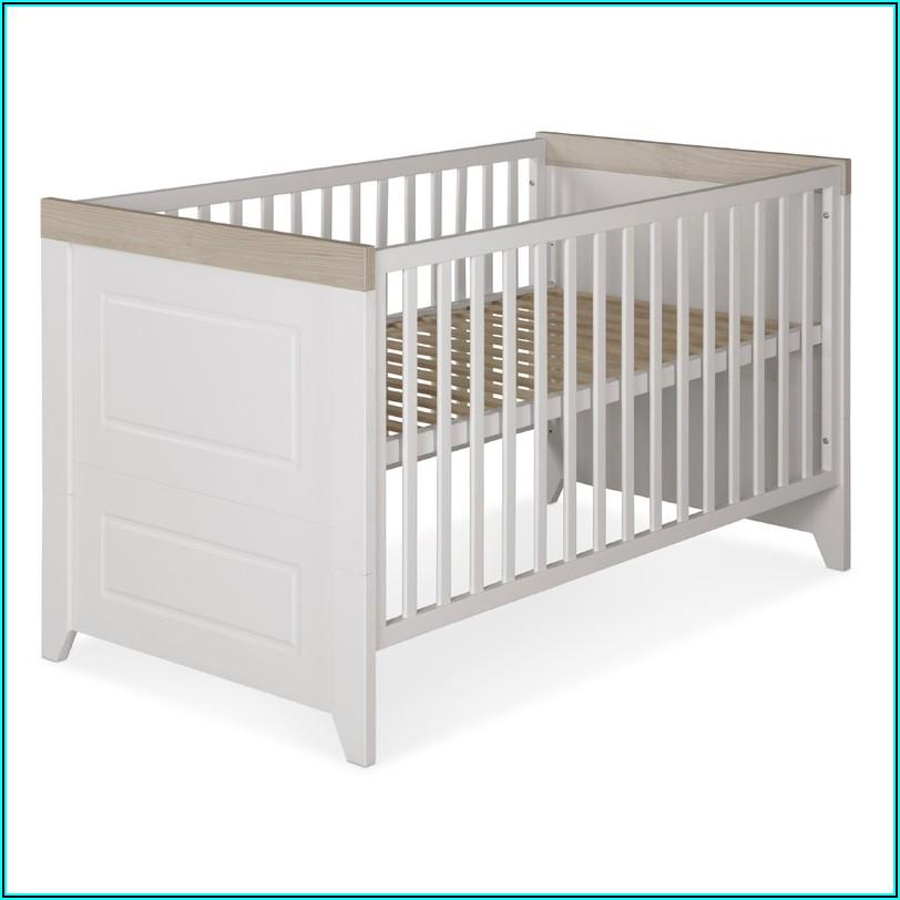 Roba Baumann Babyzimmer