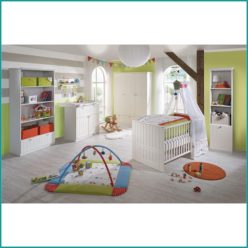 Roba Dreamworld 3 Babyzimmer