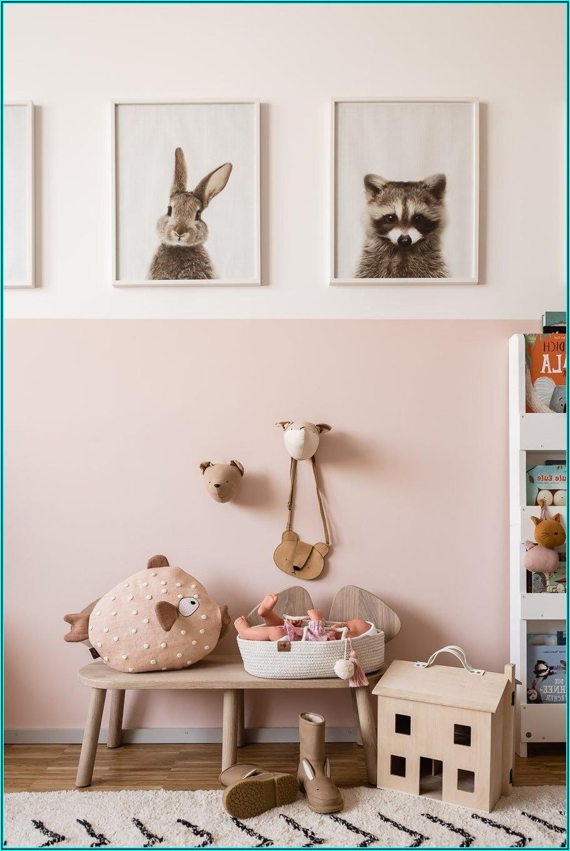 Schöne Tapete Für Babyzimmer