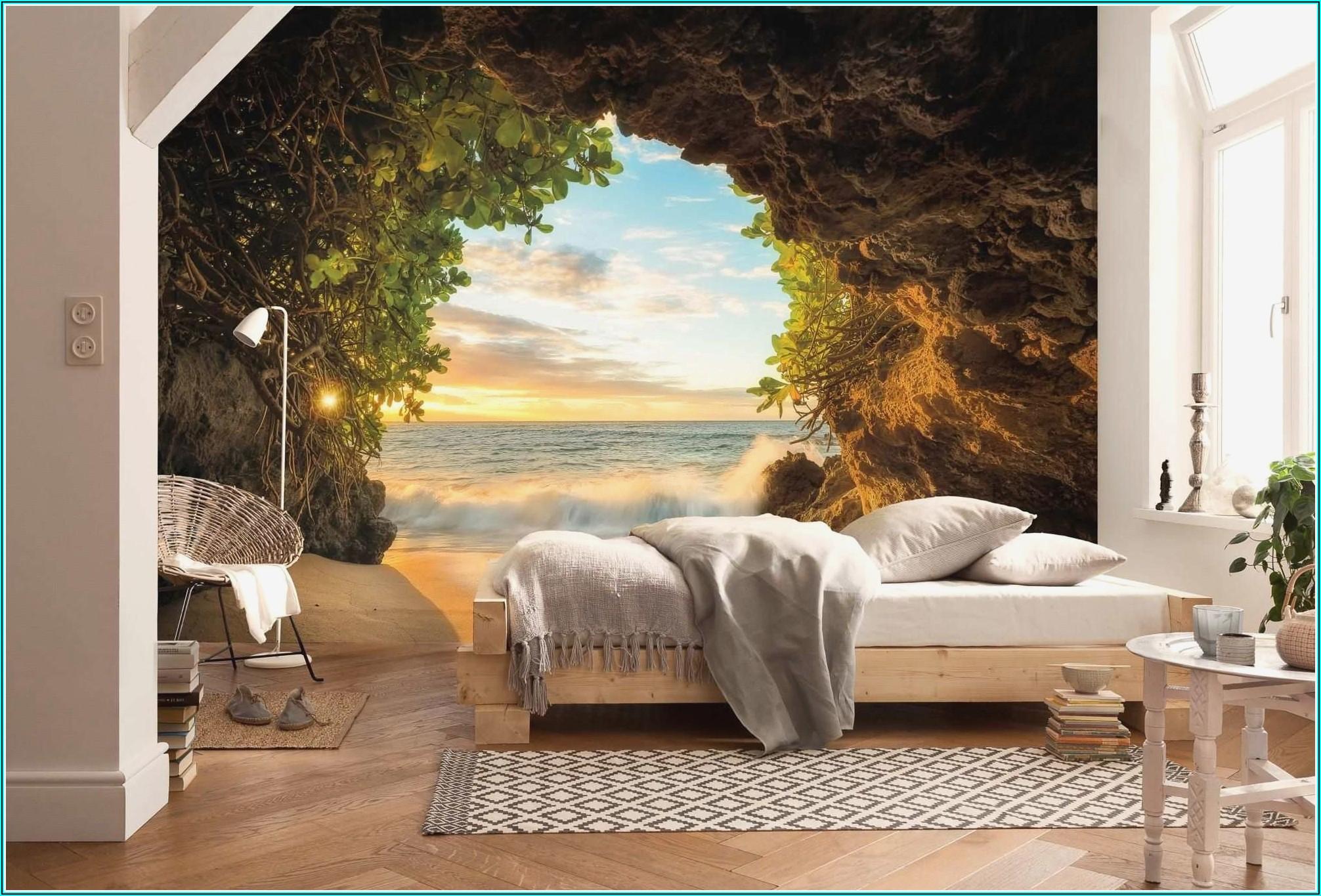Schablone Wand Kinderzimmer