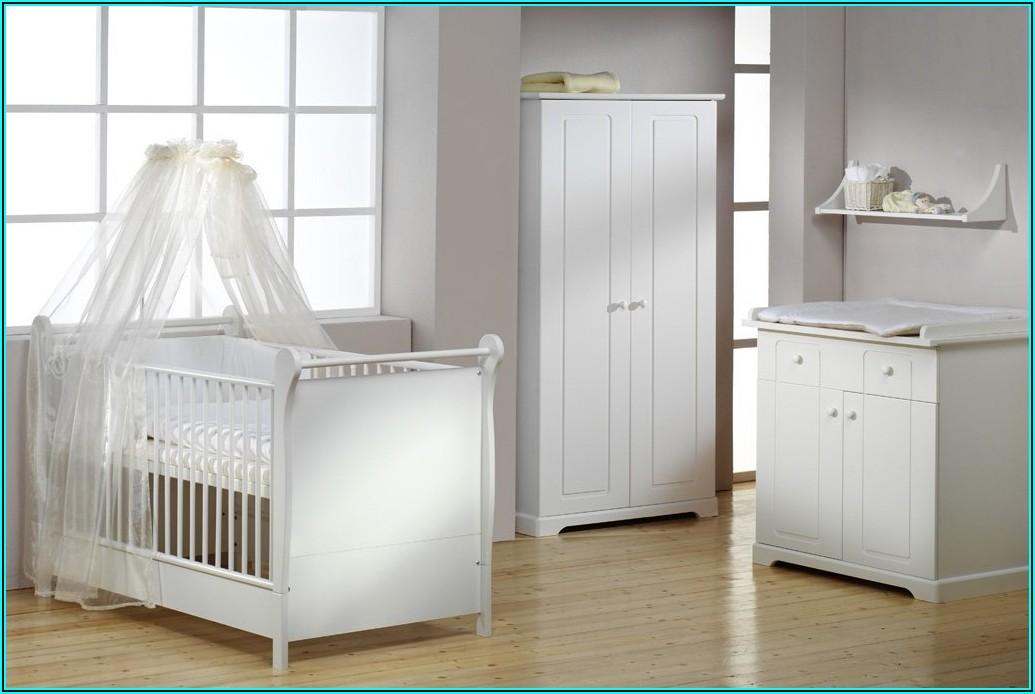 Schardt Babyzimmer Gebraucht