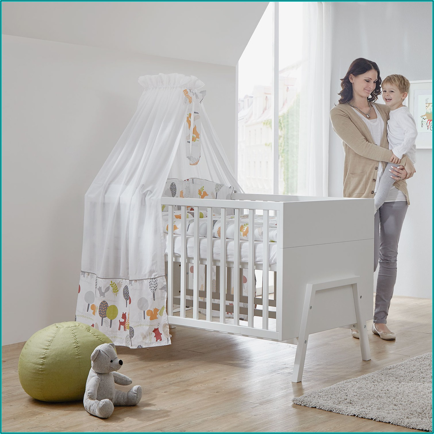 Schardt Babyzimmer Holly