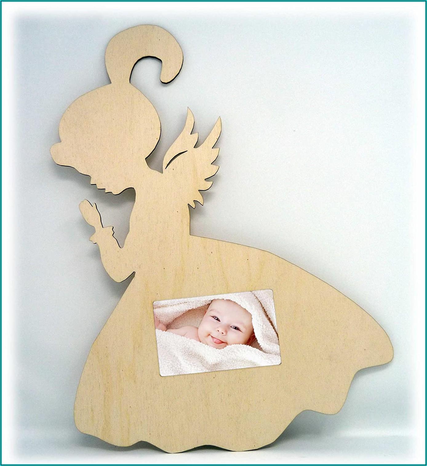 Schutzengel Babyzimmer