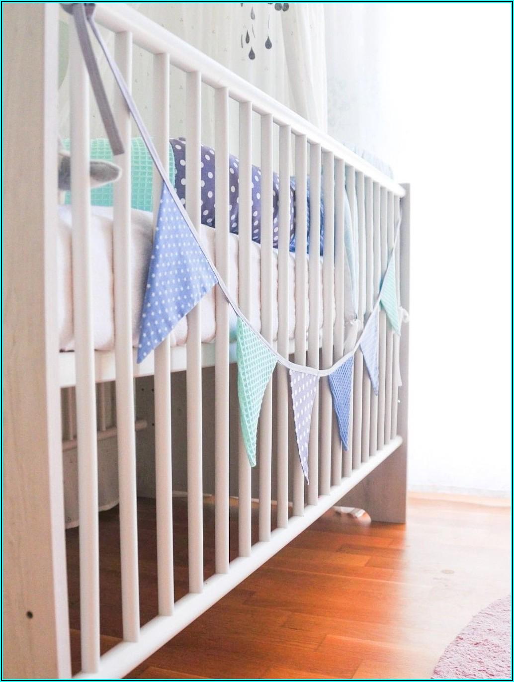 Stoff Babyzimmer