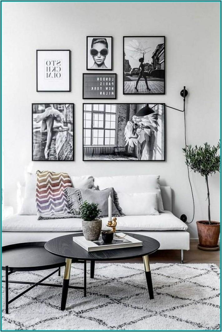 Stylische Bilder Fürs Wohnzimmer