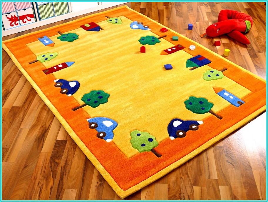 Teppich Kinderzimmer Günstig
