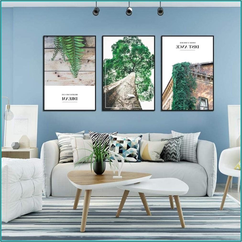 Traum Wohnzimmer Bilder