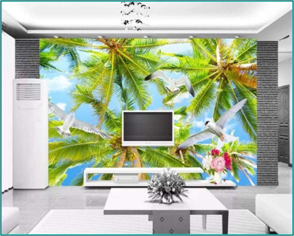 Wandtattoos Wohnzimmer Bilder
