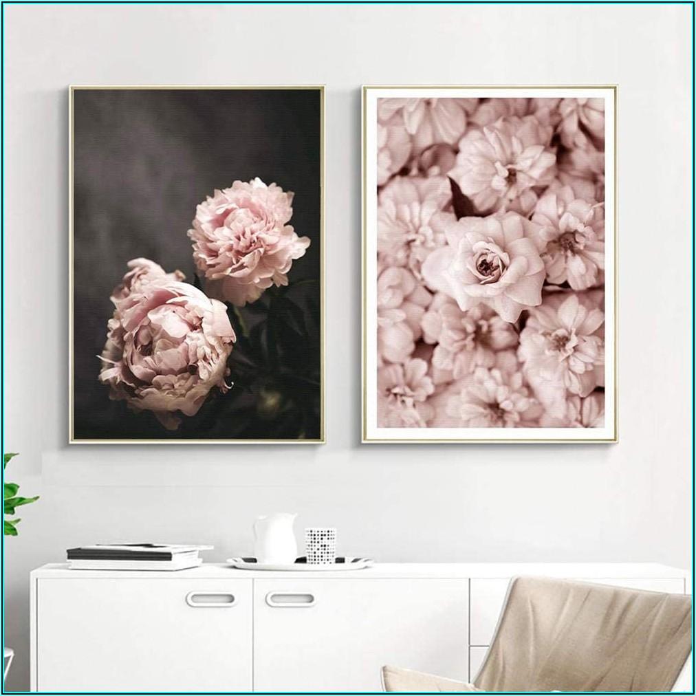 Wohnzimmer Bilder 3 Teilig